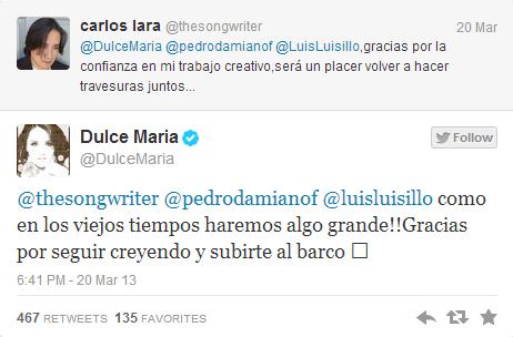 tweetdulce